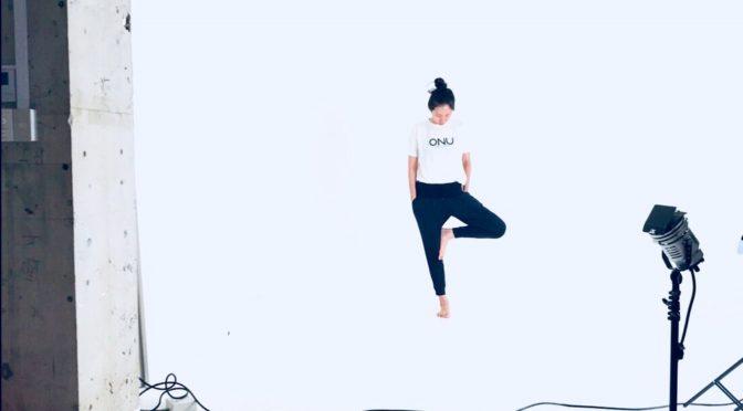 ONU 動画撮影